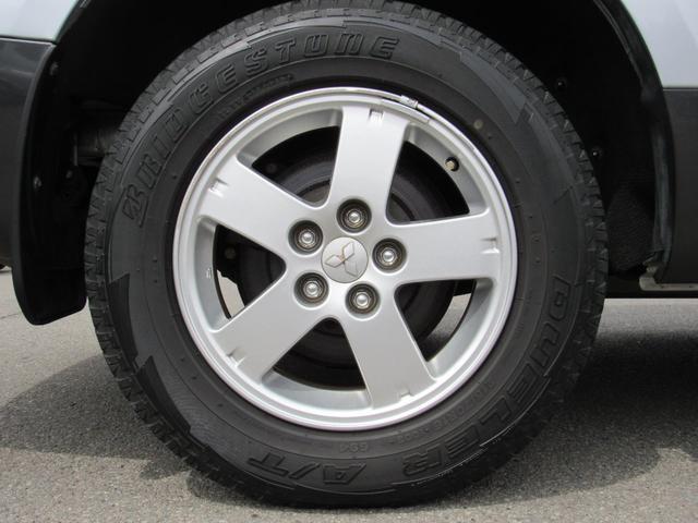 G ナビパッケージ 4WD フリップダウンモニター(9枚目)