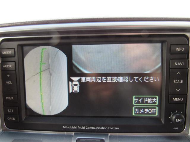G ナビパッケージ 4WD フリップダウンモニター(19枚目)