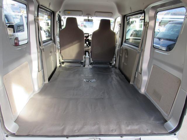 「スズキ」「エブリイ」「コンパクトカー」「長野県」の中古車19