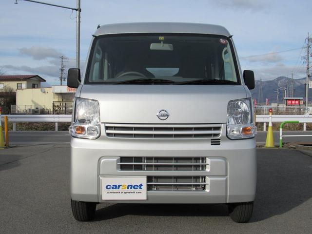 「日産」「NV100クリッパー」「軽自動車」「長野県」の中古車2