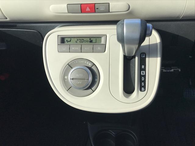 ココアX 4WD スマートキー CDオーディオ ETC(11枚目)