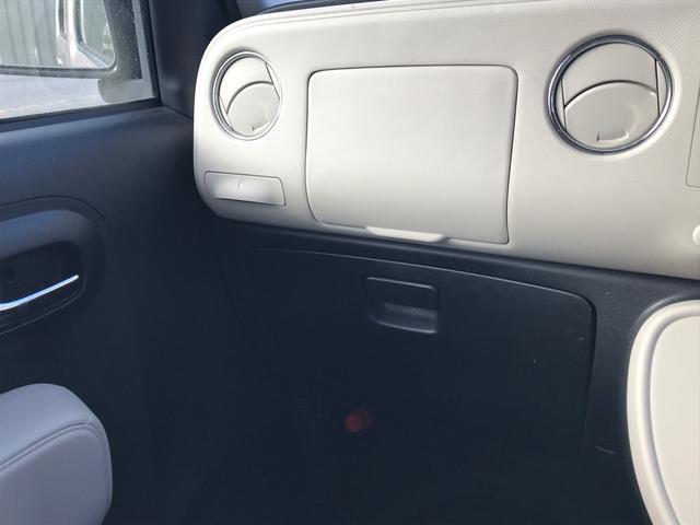 ココアX 4WD スマートキー CDオーディオ ETC(16枚目)