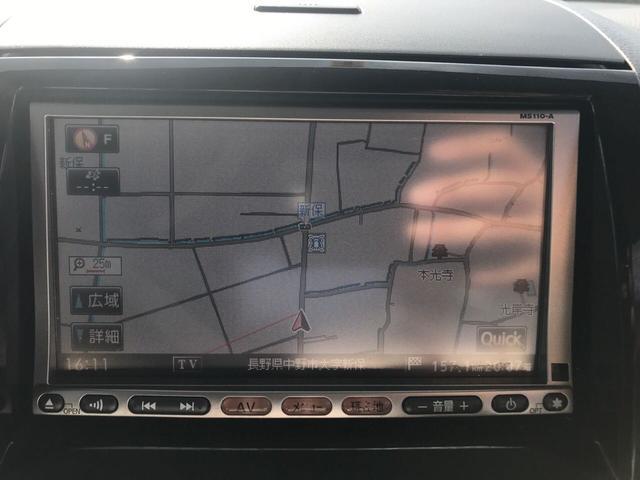 ハイウェイスター 4WD ナビTV 左電動スライド(13枚目)