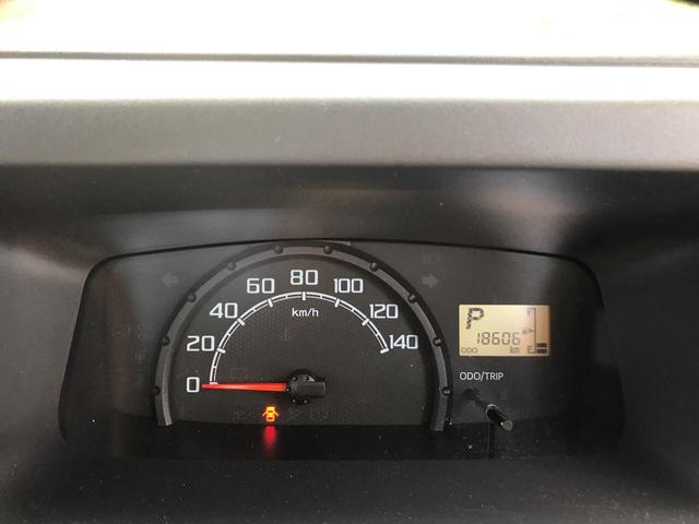 スタンダード 4WD オートマ ワンオーナー CDデッキ(10枚目)