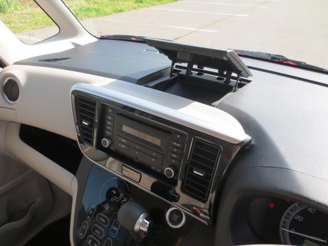 X 4WD アラウンドビューモニター 両側スライドドア(11枚目)