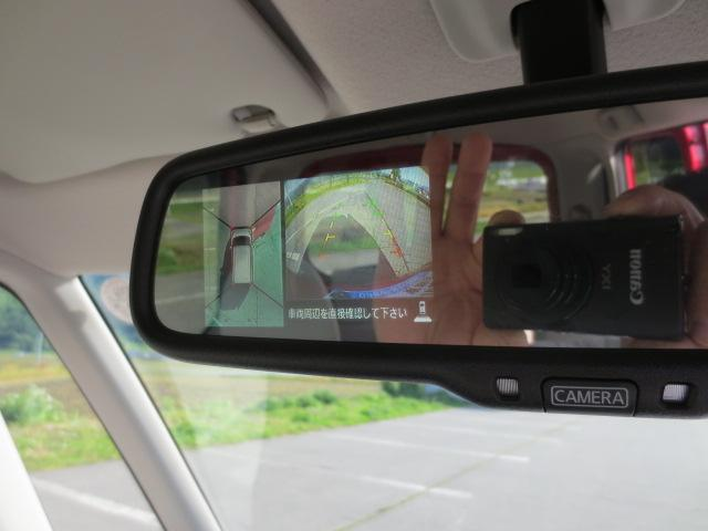 X 4WD アラウンドビューモニター 両側スライドドア(12枚目)