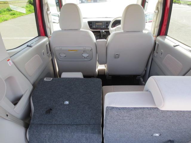 X 4WD アラウンドビューモニター 両側スライドドア(18枚目)