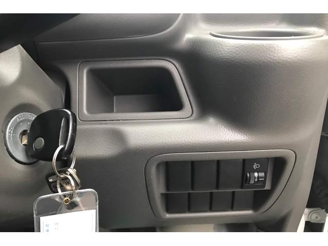 ジョインターボ 4WD 5速MT キーレス CD ETC(8枚目)
