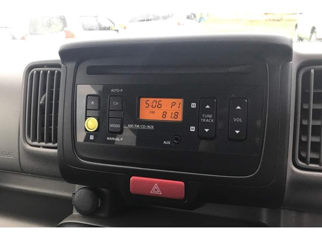 ジョインターボ 4WD 5速MT キーレス CD ETC(10枚目)