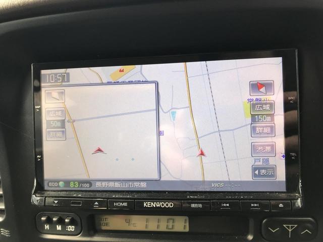 VXリミテッド 4WD ディーゼル ナビTV ETC(15枚目)