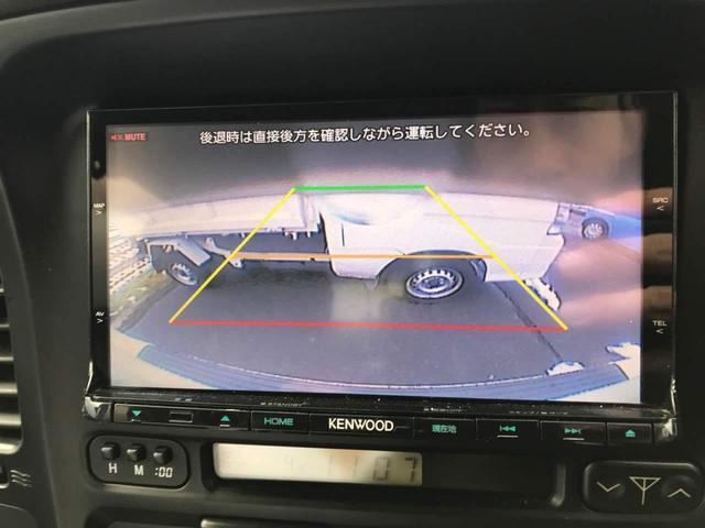 VXリミテッド 4WD ディーゼル ナビTV ETC(20枚目)