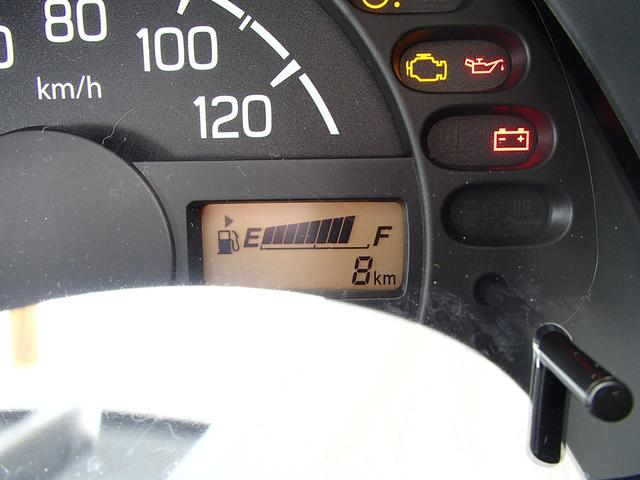4WDダンプ 3速A/T(14枚目)