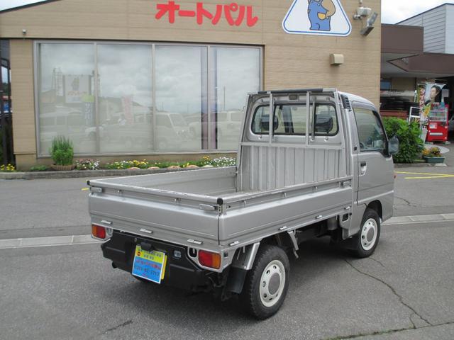 「スバル」「サンバートラック」「トラック」「長野県」の中古車6