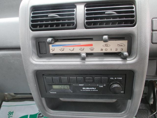 「スバル」「サンバートラック」「トラック」「長野県」の中古車21