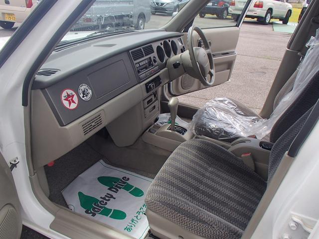 「日産」「ラシーン」「SUV・クロカン」「長野県」の中古車11