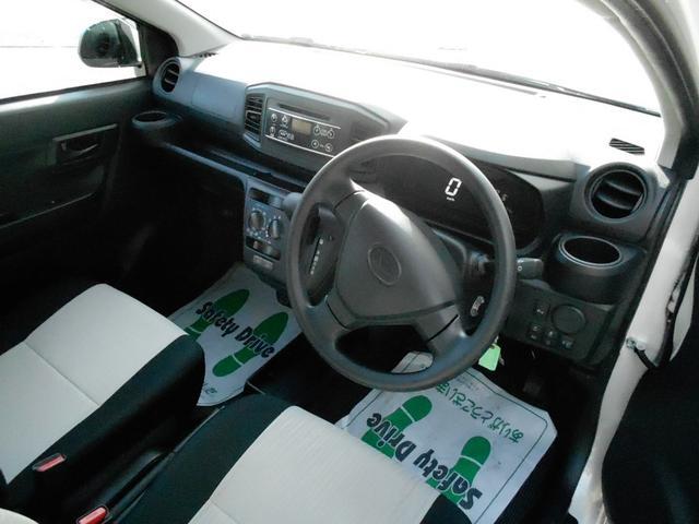 「ダイハツ」「ミライース」「軽自動車」「長野県」の中古車11