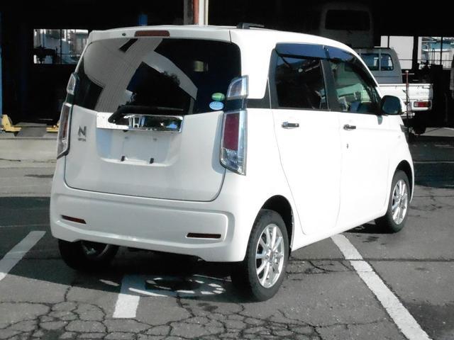 「ホンダ」「N-WGN」「コンパクトカー」「長野県」の中古車8