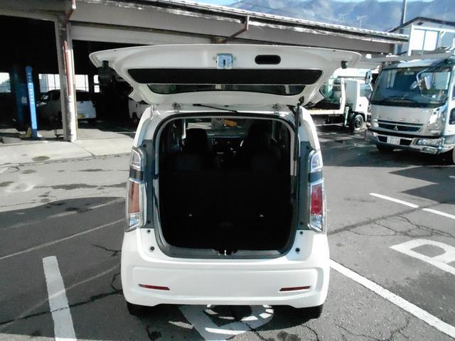 「ホンダ」「N-WGN」「コンパクトカー」「長野県」の中古車17