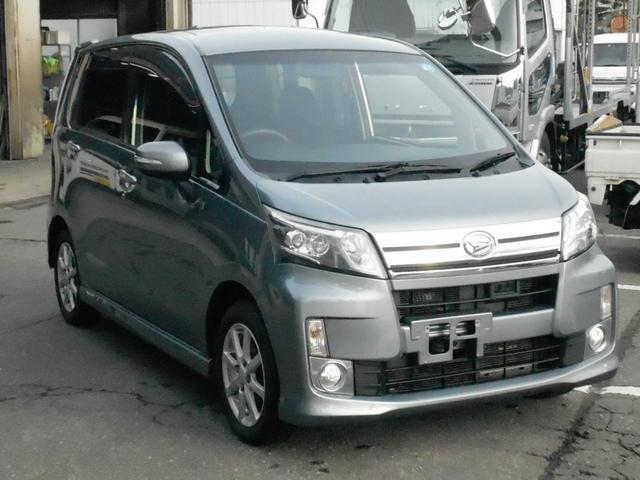 「ダイハツ」「ムーヴ」「コンパクトカー」「長野県」の中古車6