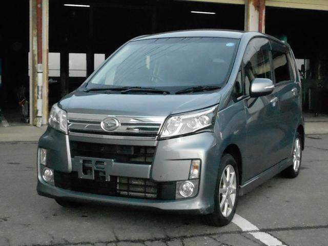 「ダイハツ」「ムーヴ」「コンパクトカー」「長野県」の中古車7