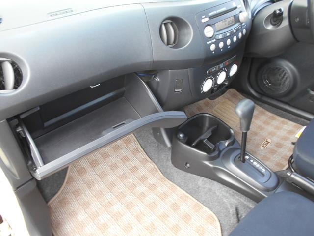 ダイハツ エッセ X 4WD キーレス CD