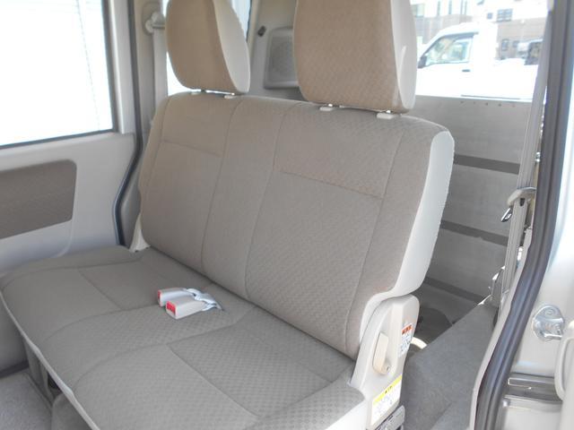 JP 4WD 車いすスローパー 4WD(14枚目)
