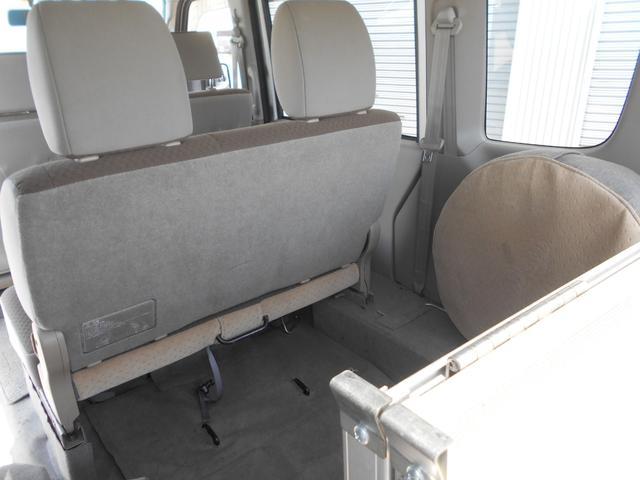 JP 4WD 車いすスローパー 4WD(15枚目)