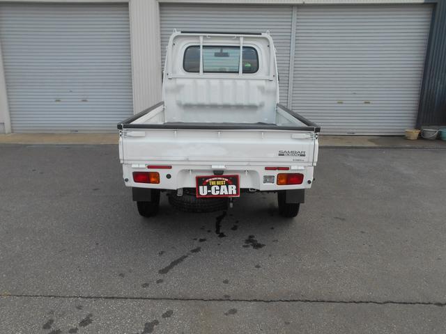 「スバル」「サンバートラック」「トラック」「長野県」の中古車15