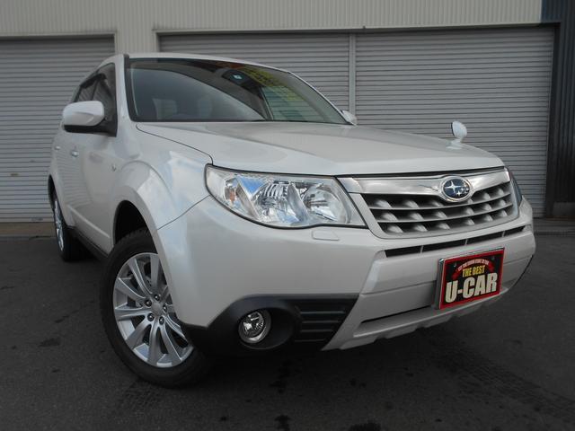 「スバル」「フォレスター」「SUV・クロカン」「長野県」の中古車3