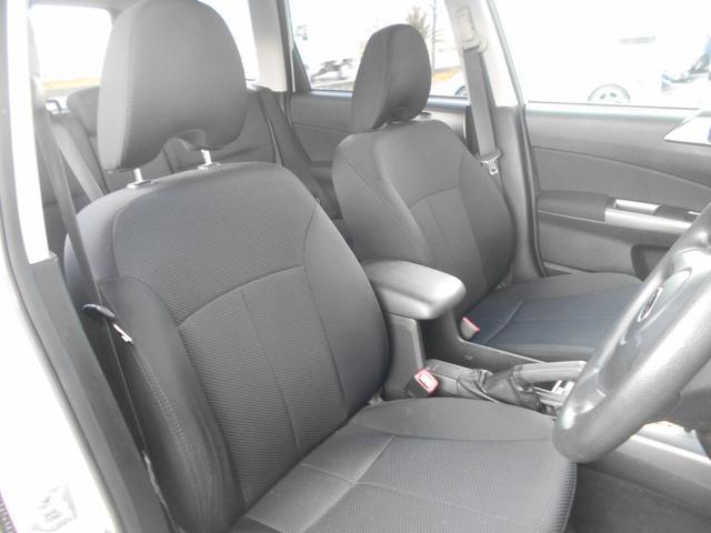 「スバル」「フォレスター」「SUV・クロカン」「長野県」の中古車10