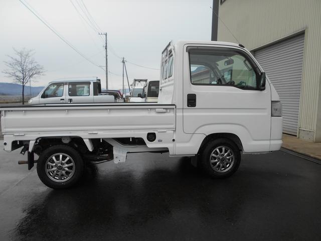 「ホンダ」「アクティトラック」「トラック」「長野県」の中古車6