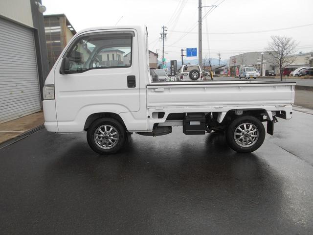 「ホンダ」「アクティトラック」「トラック」「長野県」の中古車13