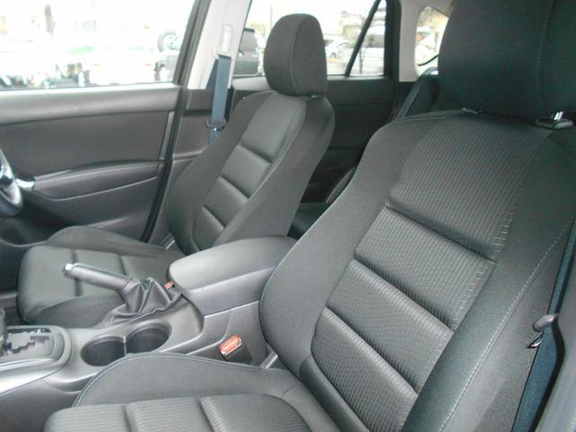 「マツダ」「CX-5」「SUV・クロカン」「長野県」の中古車16