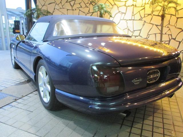 「TVR」「TVR キミーラ」「オープンカー」「長野県」の中古車3