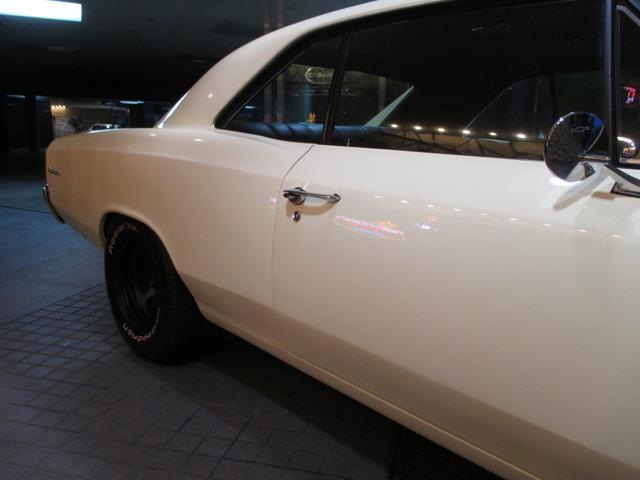 「シボレー」「シェベル」「クーペ」「長野県」の中古車8
