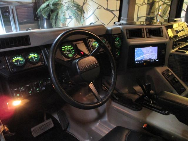 「ハマー」「ハマー H1」「SUV・クロカン」「長野県」の中古車16