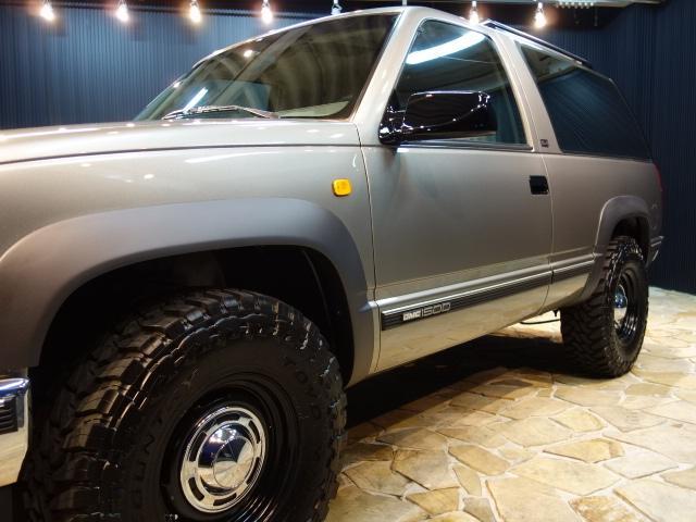 「シボレー」「シボレー タホスポーツ」「SUV・クロカン」「長野県」の中古車6