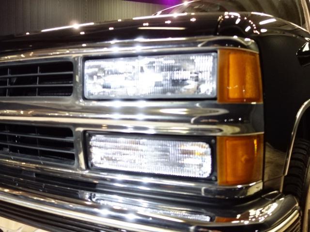 「シボレー」「シボレータホ」「SUV・クロカン」「長野県」の中古車15