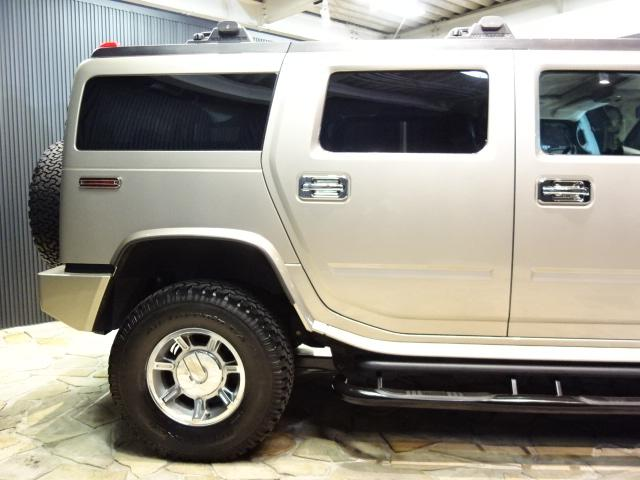 「ハマー」「ハマーH2」「SUV・クロカン」「長野県」の中古車9