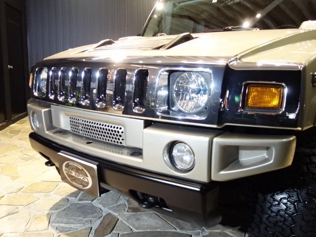「ハマー」「ハマーH2」「SUV・クロカン」「長野県」の中古車14