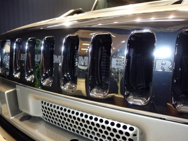 「ハマー」「ハマーH2」「SUV・クロカン」「長野県」の中古車15