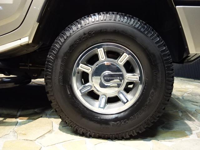 「ハマー」「ハマーH2」「SUV・クロカン」「長野県」の中古車22