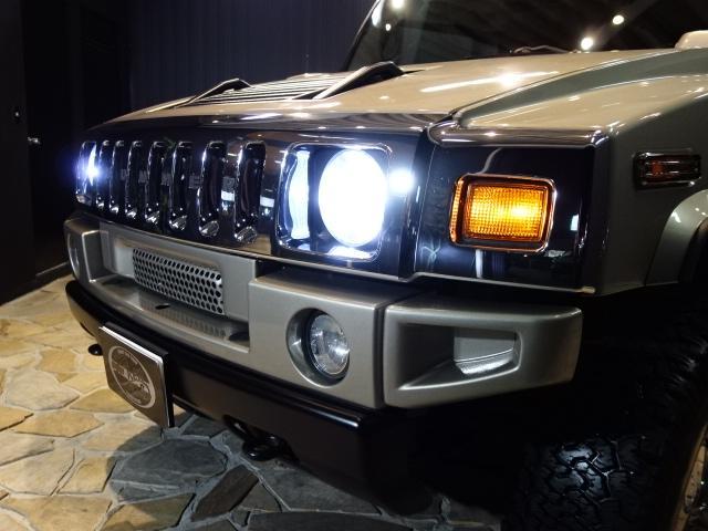 「ハマー」「ハマーH2」「SUV・クロカン」「長野県」の中古車25