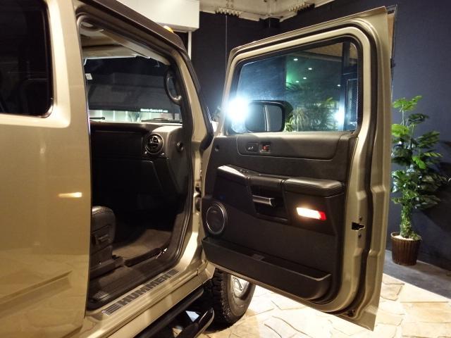 「ハマー」「ハマーH2」「SUV・クロカン」「長野県」の中古車33