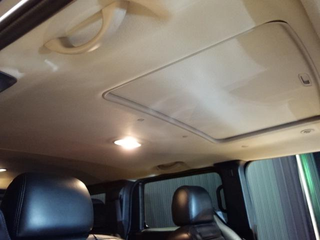 「ハマー」「ハマーH2」「SUV・クロカン」「長野県」の中古車34