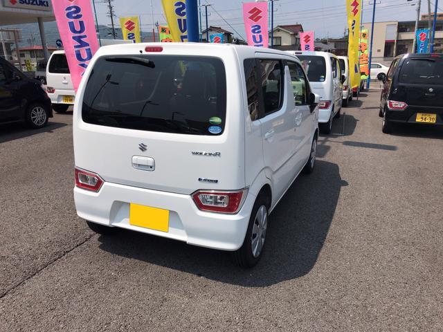 「スズキ」「ワゴンR」「コンパクトカー」「長野県」の中古車32
