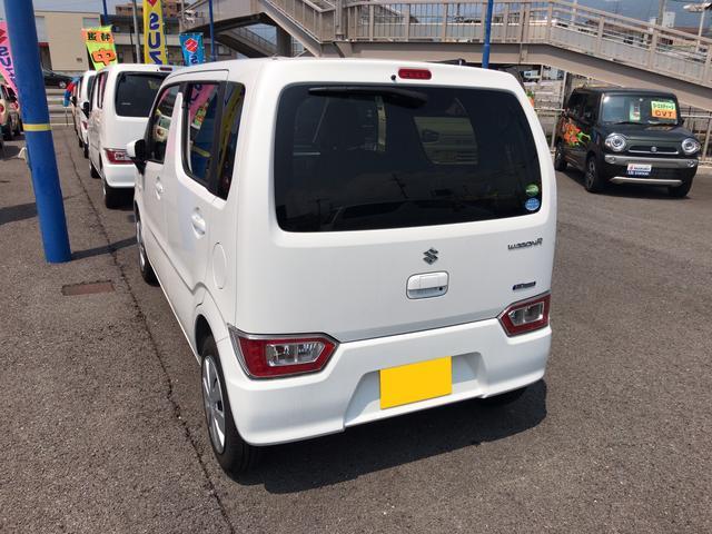 「スズキ」「ワゴンR」「コンパクトカー」「長野県」の中古車34