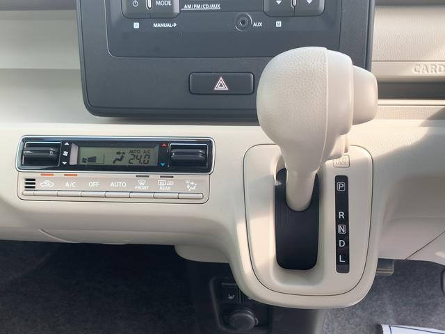 HYBRID FX 2型 4WD ブレーキサポート(9枚目)