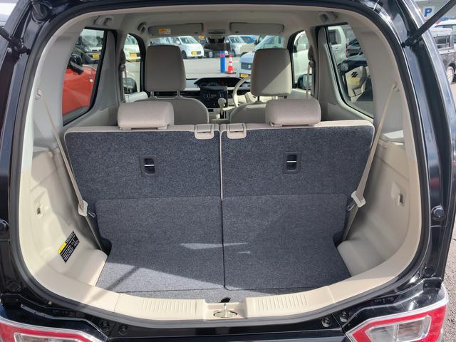 HYBRID FX 2型 4WD ブレーキサポート(25枚目)
