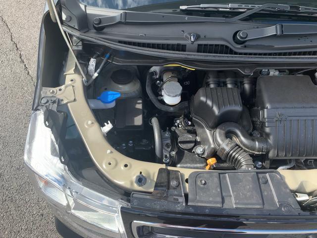 HYBRID FX 2型 4WD ブレーキサポート(34枚目)